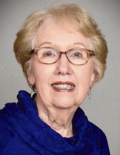 Martha Ellen Stevens