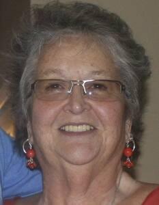 Lyndia Ann DeLoach McAfee