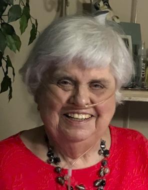Janice Joan McHargue
