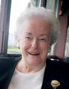 Beryl  Anne Hayes