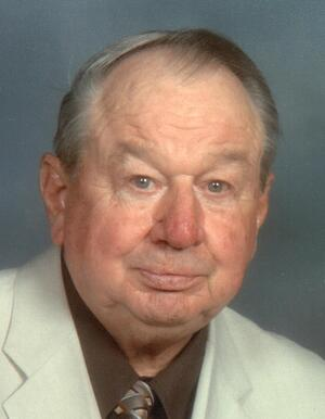 Clarence H. Showalter