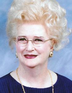 Miss Eunice Mixon