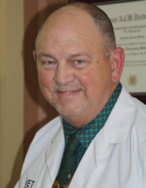 Dr. Patrick D. Jarrett