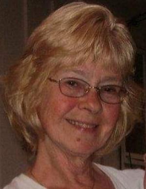 Sigrid Victoria Smith