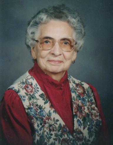 Betty L. Williams