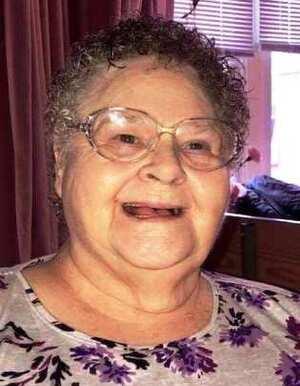 Shirley Mitzi Ann Lowrey