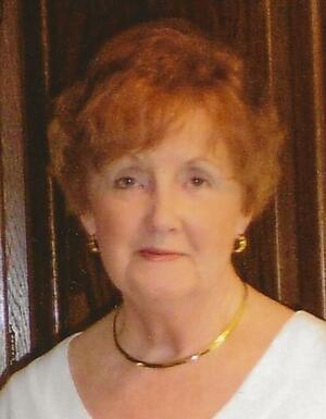 Phyllis Jean Caudill