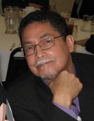 Eric A. Morales