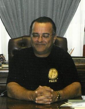 Timothy W. Barnard, Sr.