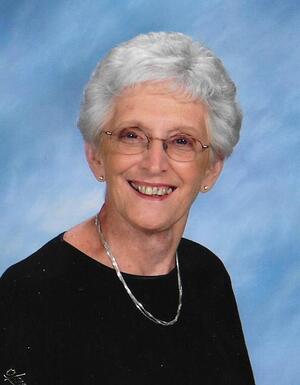 Sandra Ann Smith Swiger