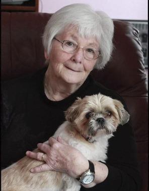 Patricia Mary Wilson