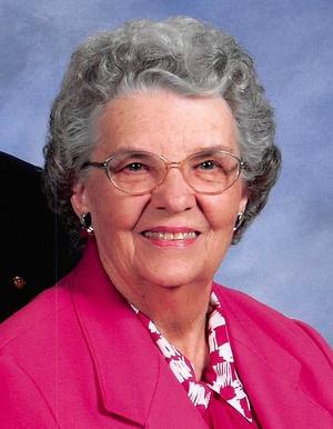 Mary Elizabeth 'Libby' Erwin