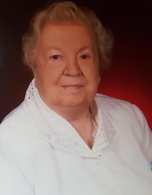 Audrey Nantkes Lowman