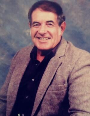 Bobby Paul Darnell