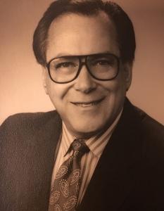 Jeffrey David Paymar