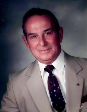 Michael Francis Acre