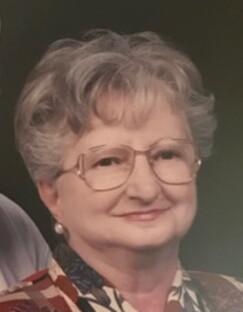 Grace Dorothy Sulinski