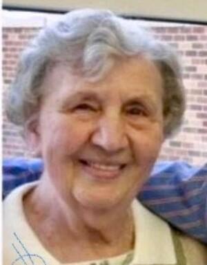 Mary Ann Pauline Merryfield