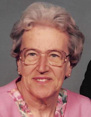 Alice Marie Schlaak