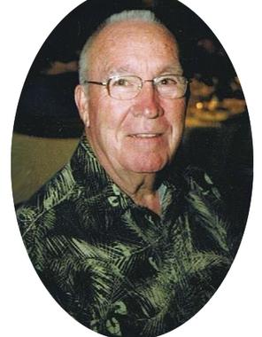 Dr. Glenn Earl Johnson
