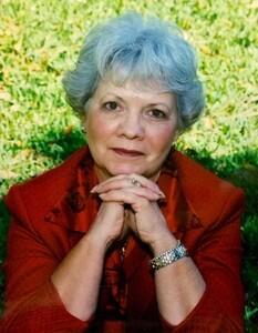 Jeanette Sue Sturgeon Henry