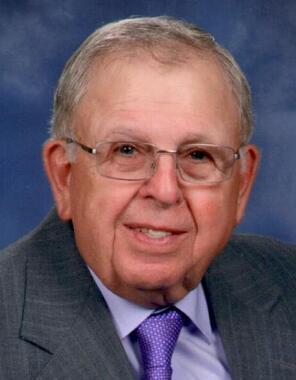 John R. Lorenz