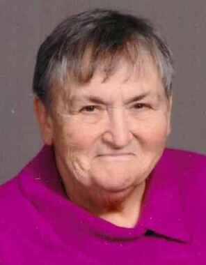Hilda L. Phair