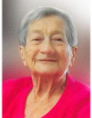 Loretta 'June' Schomburg