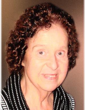 Frances Marie Crook