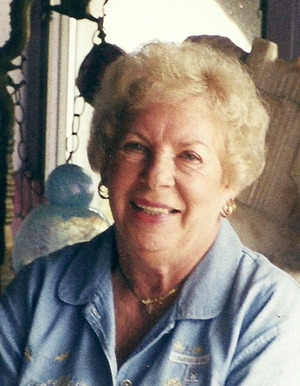 Gladys F Hollon
