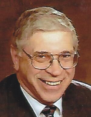 Otis Leslie Cantrell