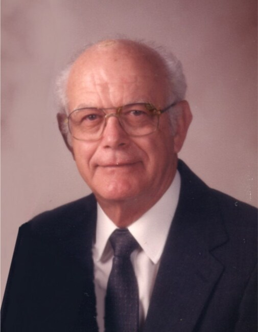 James Ferrell Arterburn