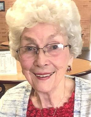 Lois Ann Schrader