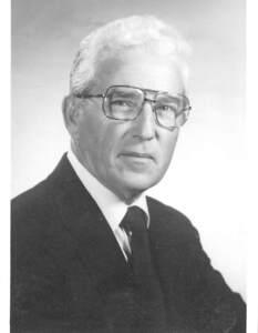 Hughie Edward Fuller