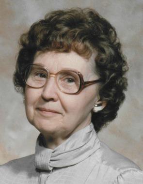 Ann B. Cordek