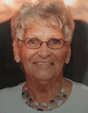 Lillian P. Jarratt