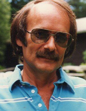 Harold Art Twombley