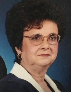 Francis Geraldine Denny