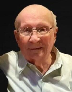 Raymond E. Cramer