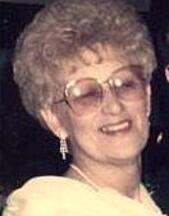 Hazel M. Ludwiczak