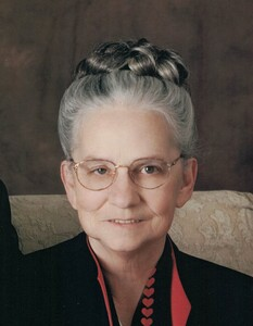 Norma Lea Sparks
