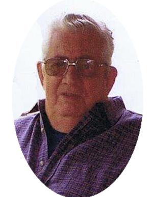 Clifford Carl Richardson
