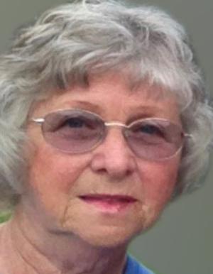 Linda K. Blough
