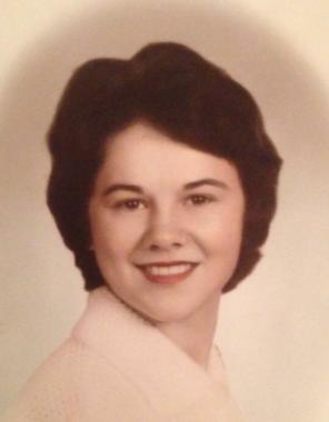 Loretta Marie Wilkins Perkins