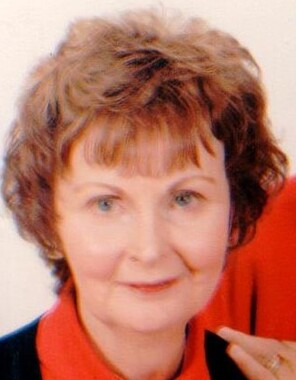 Barbara J. McCullough
