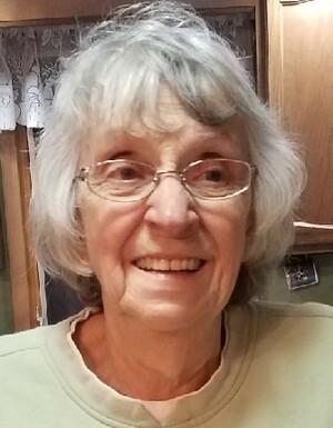 Lillian F. Oakes