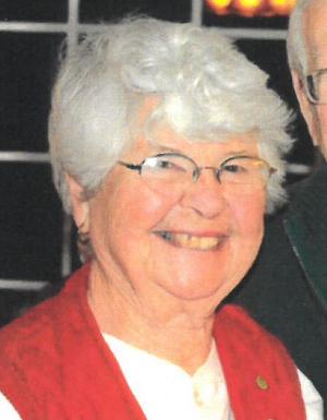 Sylvia R. Brown