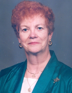 Mary Clair Flanagan