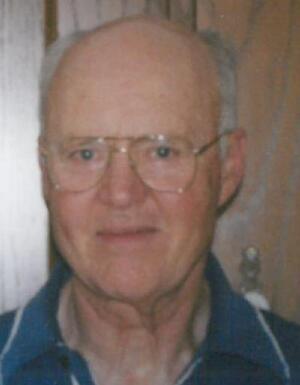 Robert Edward Horneker