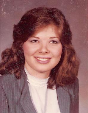 Janet Ruth Scroggins